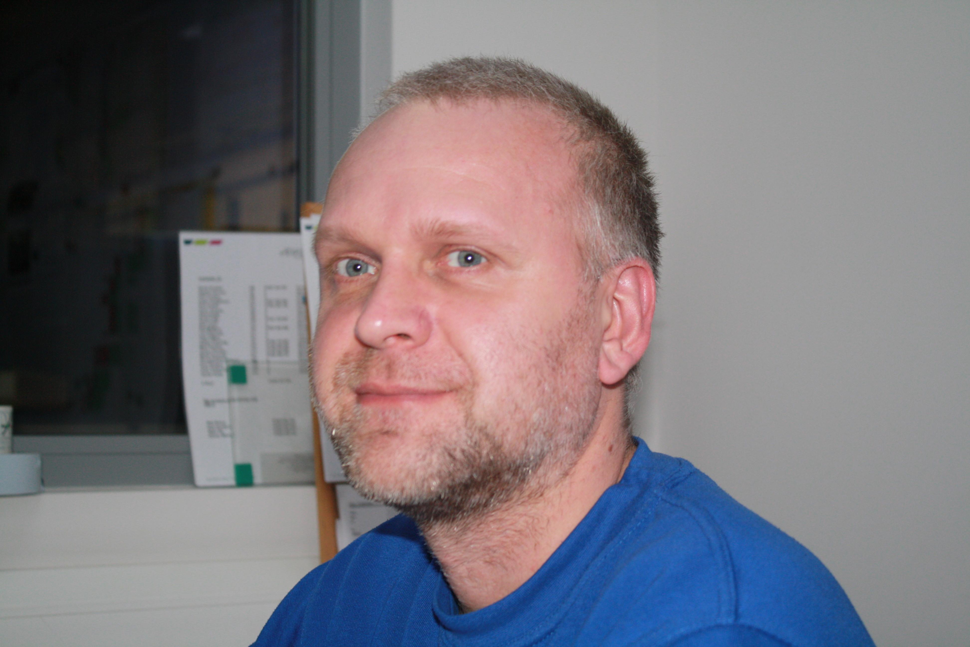 IN FOCUS - Arthur Trzebuniak