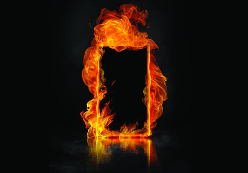 Fire door installation program