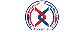 Building Confidence Accreditation