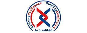 Building Confidence Accreditation