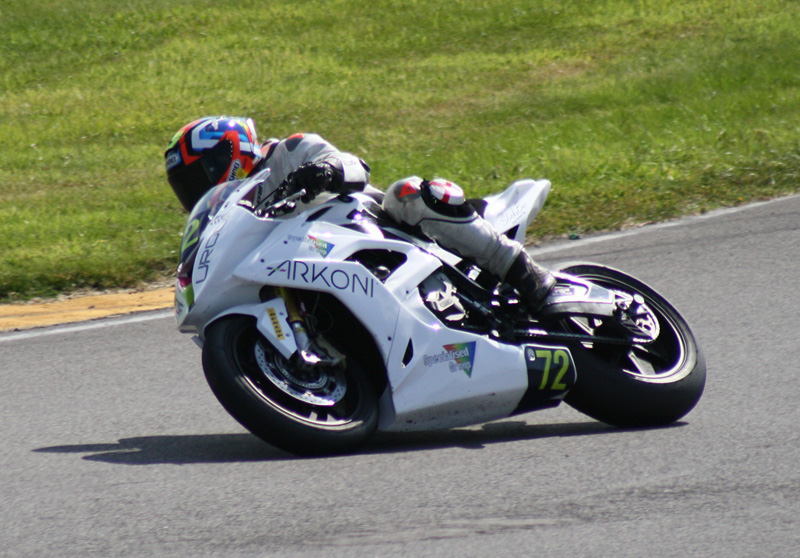 Max's take on Round 5 Thundersport GB - Anglesey Coastal - Race Report